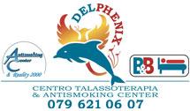 Delphenix Logo