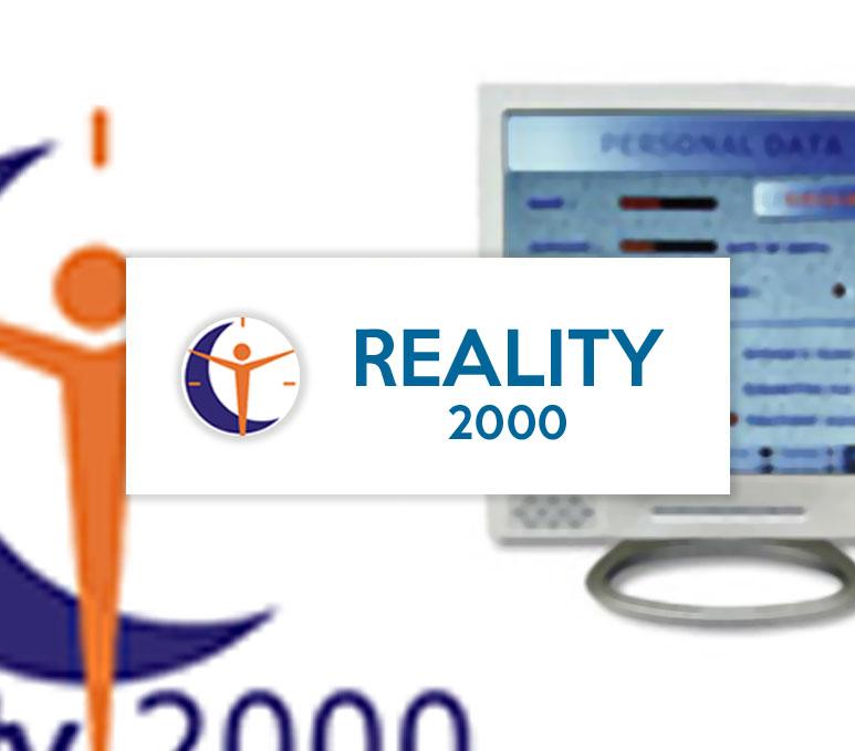 Reality 2000