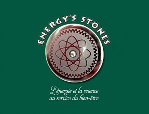 PROMOZIONE SPECIALE DAL TICINO: Energy's Stones