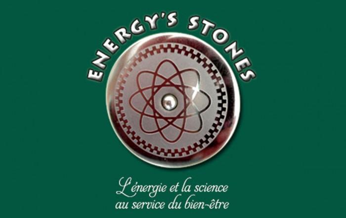 Energy's Stones
